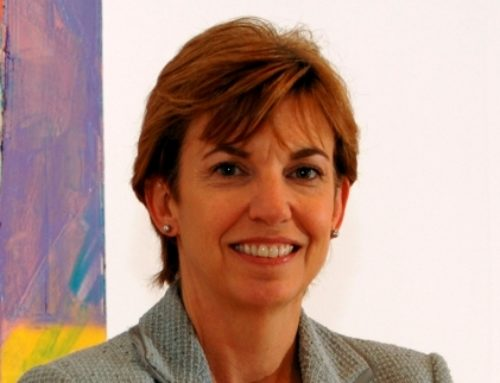 Beth Tuttle Selected as next President and CEO of the American Horticultural Society