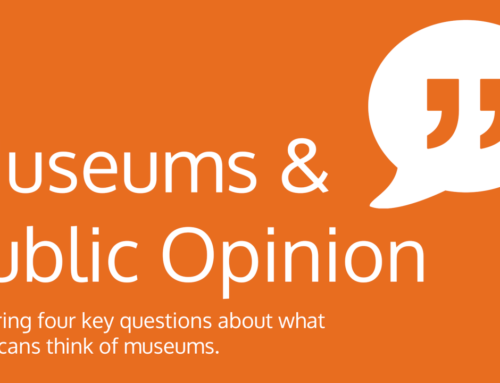 Get the Facts: Download Museums & Public Opinion 2017